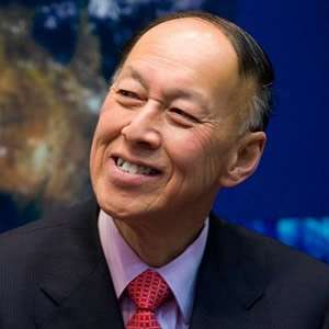 Prof. Kwong Lee Dow AO