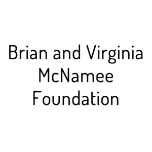 logo-Brian and Virginia McNamee Foundation