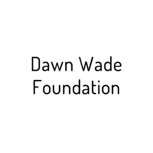 logo-dawn wade Foundation